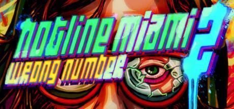 Hotline Miami 2: Wrong Number til Linux