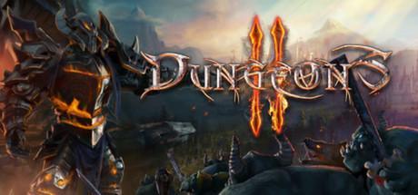 Dungeons 2 til Linux