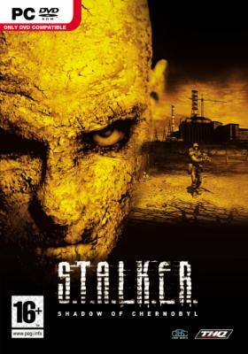 S.T.A.L.K.E.R: Shadow of Chernobyl til PC