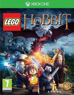 LEGO The Hobbit til Xbox One
