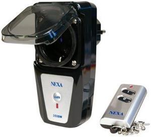Nexa LGDR-3500 Pakke