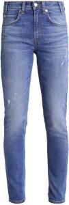 Levi's 721 High Rise Skinny Slim fit  (Dame)