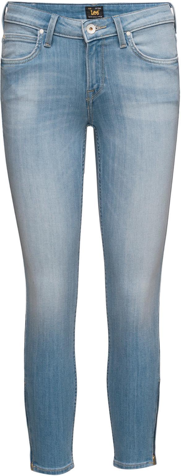 67361650 Best pris på Lee Jeans Scarlett Cropped (Dame) - Se priser før kjøp i  Prisguiden
