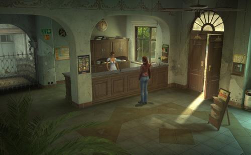 Secret Files: Tunguska til PC