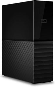 Western Digital My Book 8TB (WDBBGB0080HBK)