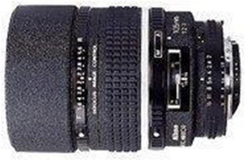 Nikon Nikkor AF DC 105mm f/2D