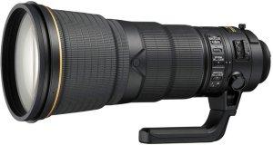 Nikon AF-S Nikkor 400mm f/2.8E FL ED VR