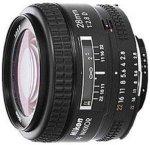Nikon Nikkor AF 28mm f/2.8D