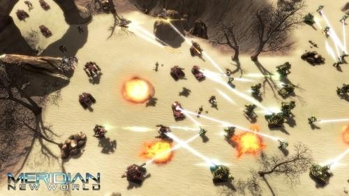 Meridian: New World til PC