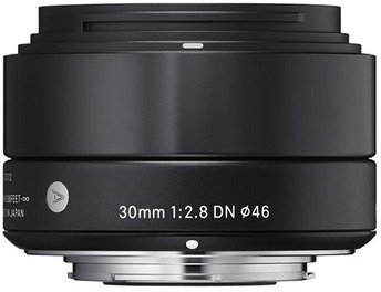 Sigma 30mm f/2.8 DN Art for Sony E