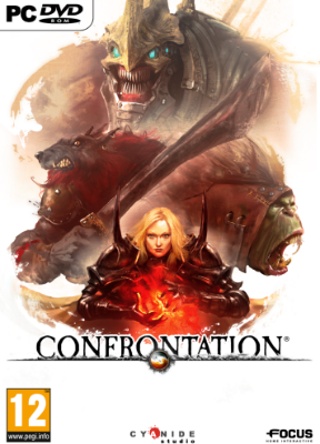 Confrontation til PC