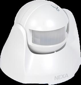 Nexa Z-Wave Bevegelsessensor IP44