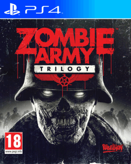 Zombie Army Trilogy til Playstation 4