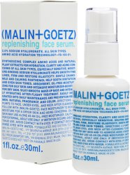 Malin + Goetz Replenishing Face Serum 30ml