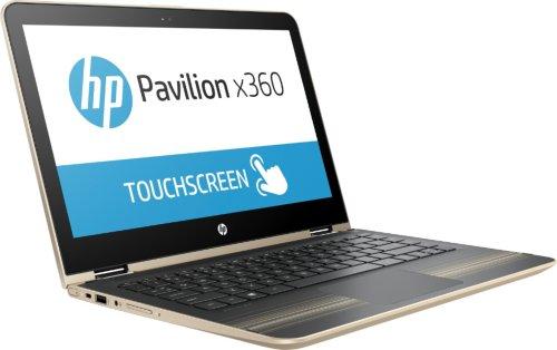 HP Pavilion x360 13-u180no