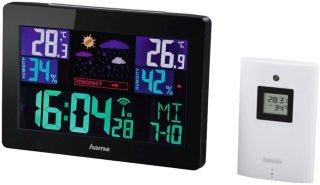 Hama EWS-1400 værstasjon