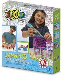 IDO3D Design Studio 4pk
