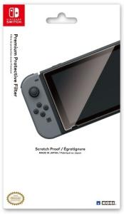 Hori Nintendo Switch Premium Screen Protective Filter