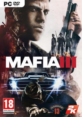 Mafia III til PC