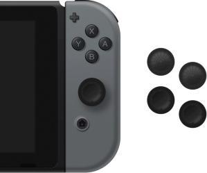 Gioteck Tommelgrep for Nintendo Switch
