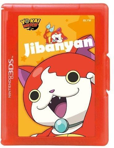 Hori Game Card Case