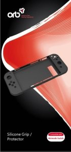 Switch Silicone Grip Protector