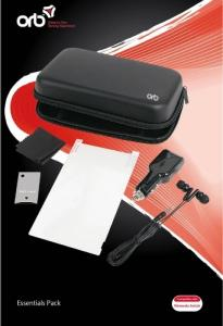 Orb Switch Essentials Travel Pack