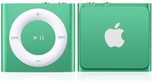 Apple iPod Shuffle 4G 2GB