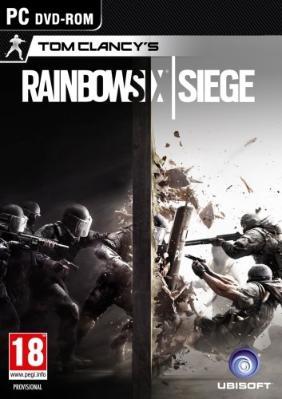 Rainbow Six Siege til PC