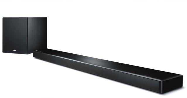 Yamaha MusicCast YSP-2700