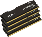 Kingston HyperX Fury DDR4 32GB