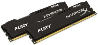 Kingston HyperX Fury 2666MHz 16GB