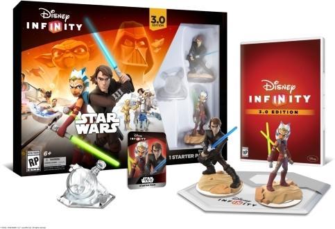 Disney Infinity 3.0 til Playstation 4