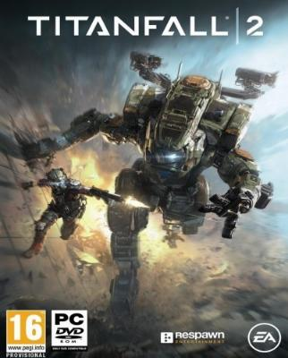 Titanfall 2 til PC
