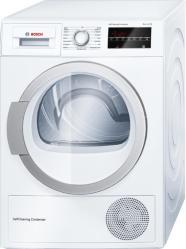 Bosch WTW854M9SN