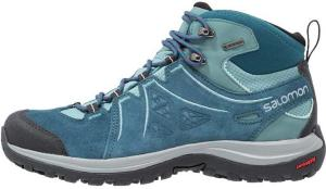 Salomon Ellipse Mid GTX (Dame)
