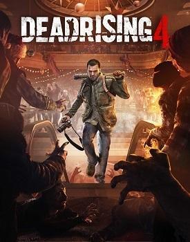 Dead Rising 4 til Xbox One