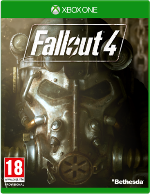 Fallout 4 til Xbox One