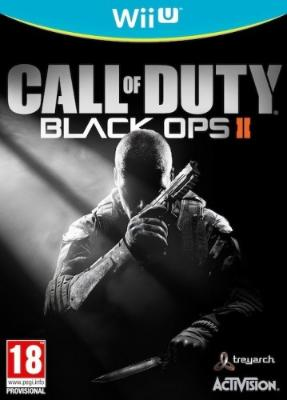 Call of Duty: Black Ops II til Wii U