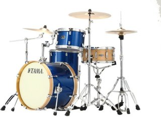 Tama VD40VS ISP Silverstar Limited Edition