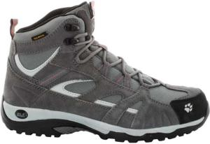 Jack Wolfskin Vojo Hike Mid Texapore (Dame)