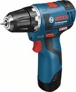 Bosch GSR 10,8 V-EC (Uten batteri)