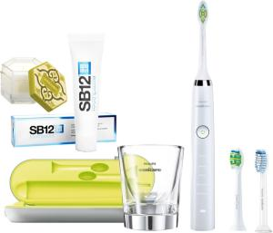 Philips Sonicare DiamondClean HX9333/07C