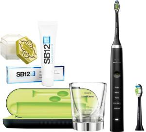 Philips Sonicare DiamondClean HX9352/04C
