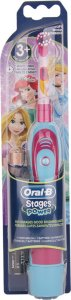 Oral-B Stages Power Princess