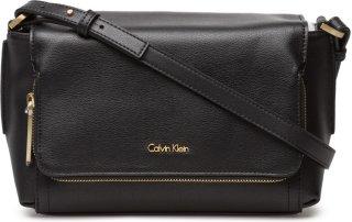 Calvin Klein Myr4 Flap Crossbody