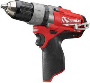 Milwaukee M12 CDD (Uten batteri)