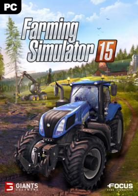 Farming Simulator 15 til PC