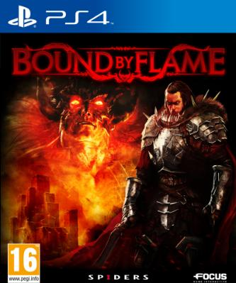 Bound by Flame til Playstation 4