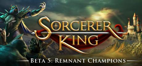 Sorcerer King til PC